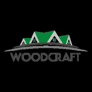 Logo case lemn